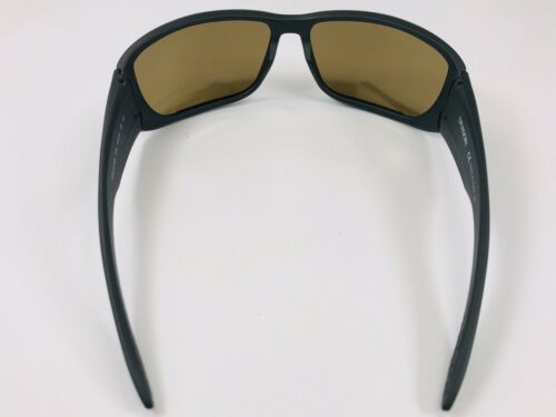 New DRAGON Matte Magnet Grey TOW IN ION 036 Sunglasses with Silver Ion Lenses