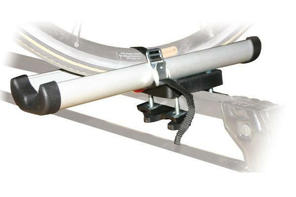 MASSI Bicycle carrier for roof with arm Ventoux