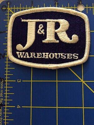 Vintage Becker Trucking Company Logo Patch /& Avionics Pumps Roofing Logistics