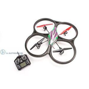 Drone Vltoys 333 , 6 Ejes Y Camara HD 29045