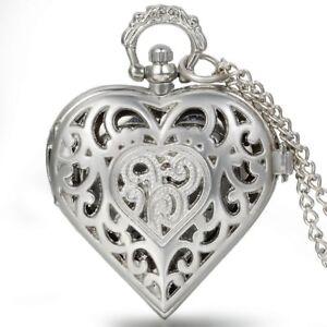 Heart-Locket-Pendant-Arabic-Numerals-Pocket-Watch-Necklace-for-Women-Girls-Gift