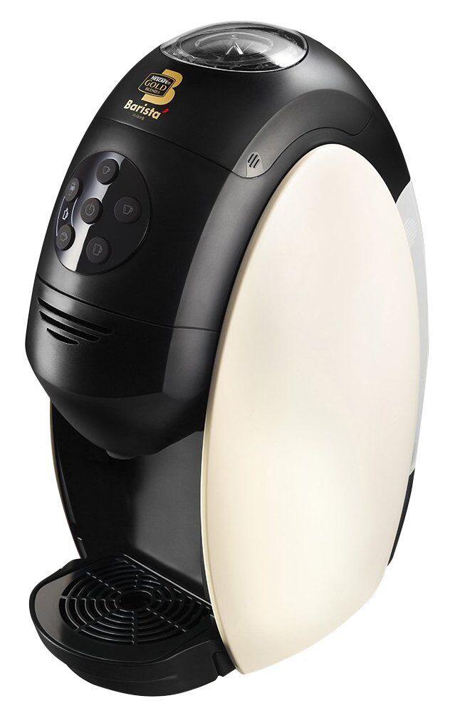 Nescafe gold Blend Barista Model Coffee Maker PM9631-W