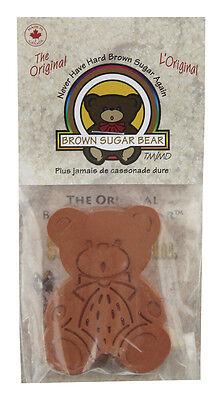 Harold Import  Brown Sugar Bear  Terracotta