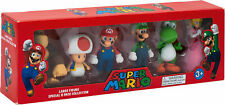 Artikelbild Super Mario Figuren Mario, Luigi, Donkey Kong, Yoshi, Toad ,Princess