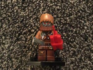 Adroit Le Film Lego 71004 Minifigures-wiley Fusebot-afficher Le Titre D'origine