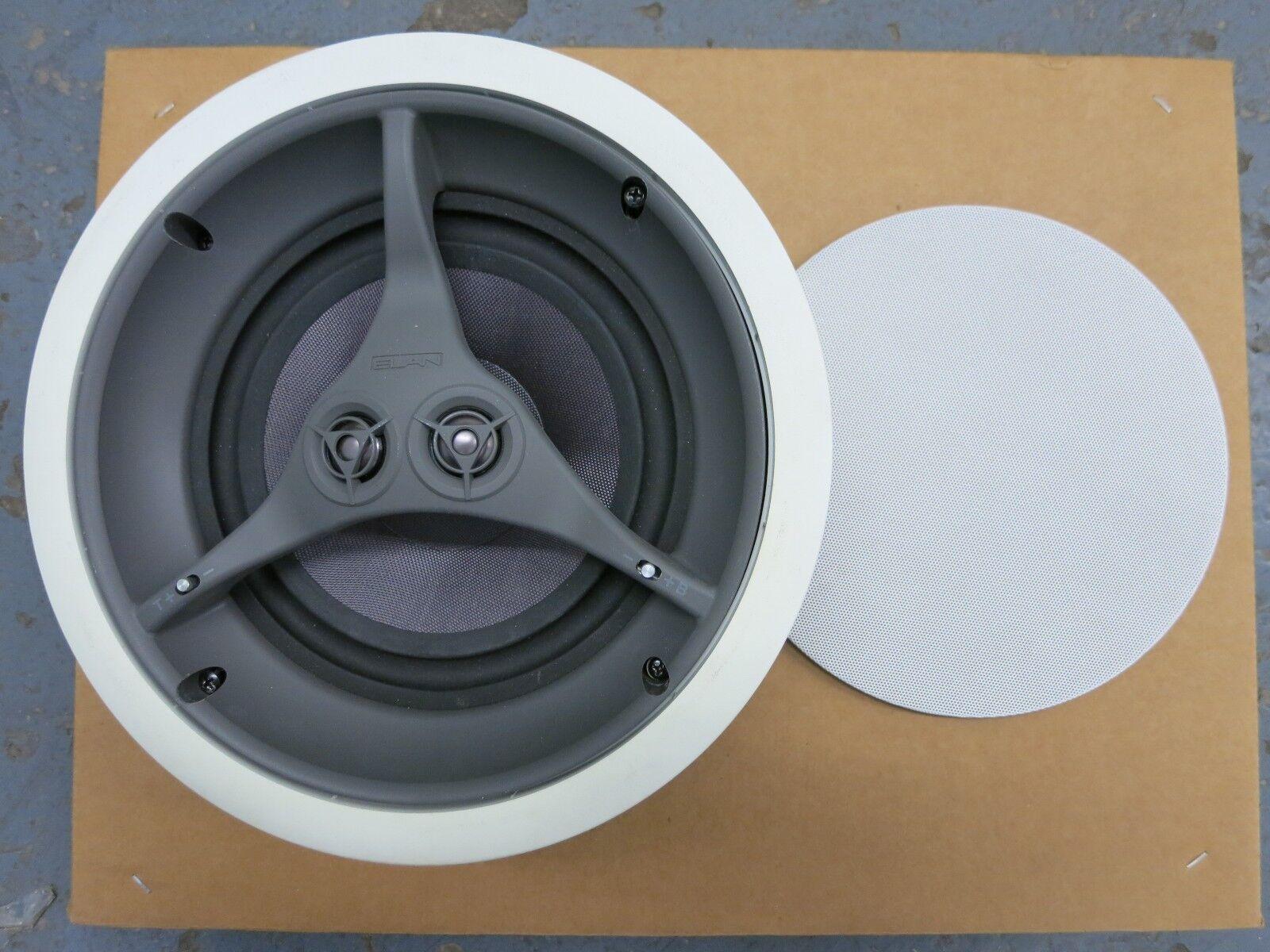 Elan MP800D Premium Channel Speaker In Wall In Ceiling - AS IS