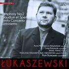 Pawel Lukaszewski: Musica Sacra, Vol. 1 (CD, Feb-2013, DUX)