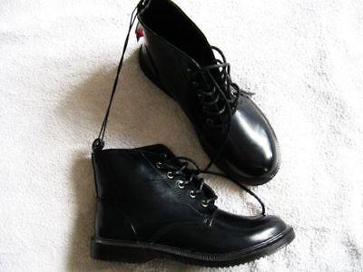 !!! nuevo!!! Botas negras para mujer atmósfera 8/42