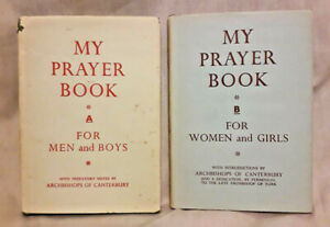 My-Prayer-Book-A-For-Men-and-Boys-amp-B-For-Women-and-Girls-1959