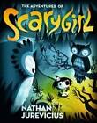 The Adventures of Scarygirl by Nathan Jurevicius (Paperback, 2012)