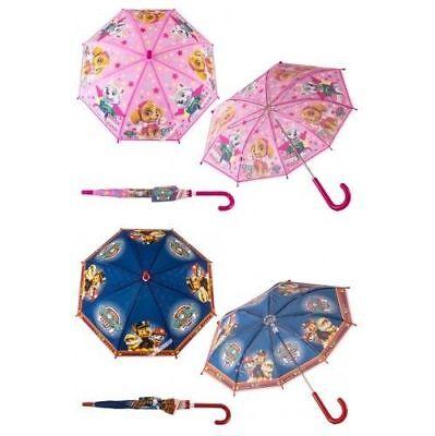 Paw Patrol Da Bambino Per Umbrellabrolly Skye Scuola Nickelodeon Natale