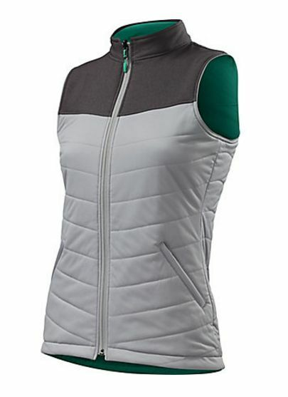 Specialized Utility Reversible Cycling Casual Vest Polartec damen M NEW