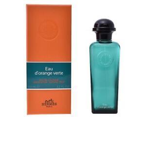 Hermes-Eau-d-039-Orange-Verte-Edc-Eau-de-Cologne-Spray-Unisex-100ml-NEU-OVP
