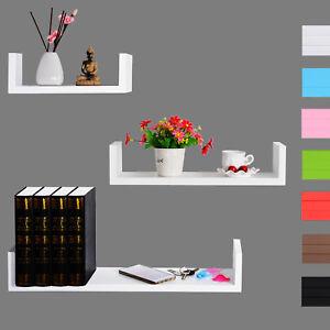 Etagere-murales-lot-de-3-en-bois-MDF-etagere-CD-DVD-murale-7-Couleurs-f061
