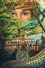 The Accidental Snake Thief by Matheu De Silva (Paperback / softback, 2013)