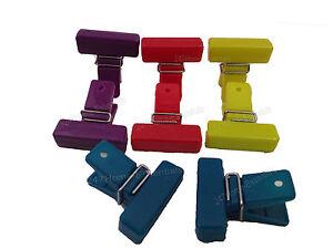 Food-Storage-Bag-Clips-Freezer-Bag-Strong-Sealing-Clips-3-6-8-16-AND-10-Pcs