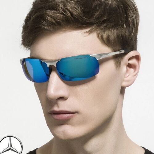 Sunglasses Brand Glasses 2018 Men Polarized WITH BRAND BOX!!!