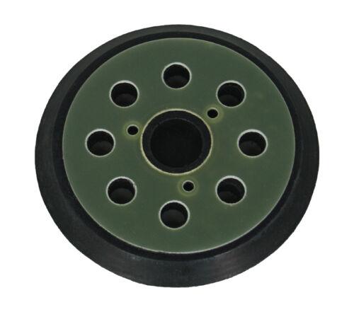 Grinding Disc Ø 125mm for Makita-Base Plate 743081-8 Sanding Discs-DFS