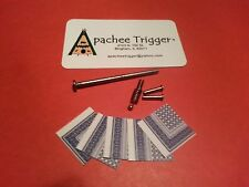 Apachee Trigger kit for Savage Mark II and model 93 trigger with E receiver