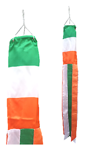 Ireland Flag Super 5' Windsock