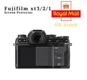 Screen-Protector-Guard-for-Fuji-XT3-XT2-XT1-Camera-LCD-Fujifilm-UK-stock