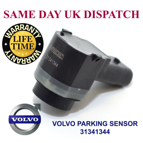 4 x VOLVO PDC PARKING SENSOR C30 S60 S80 V40 V60 V70 XC60 XC70 XC90 31341344