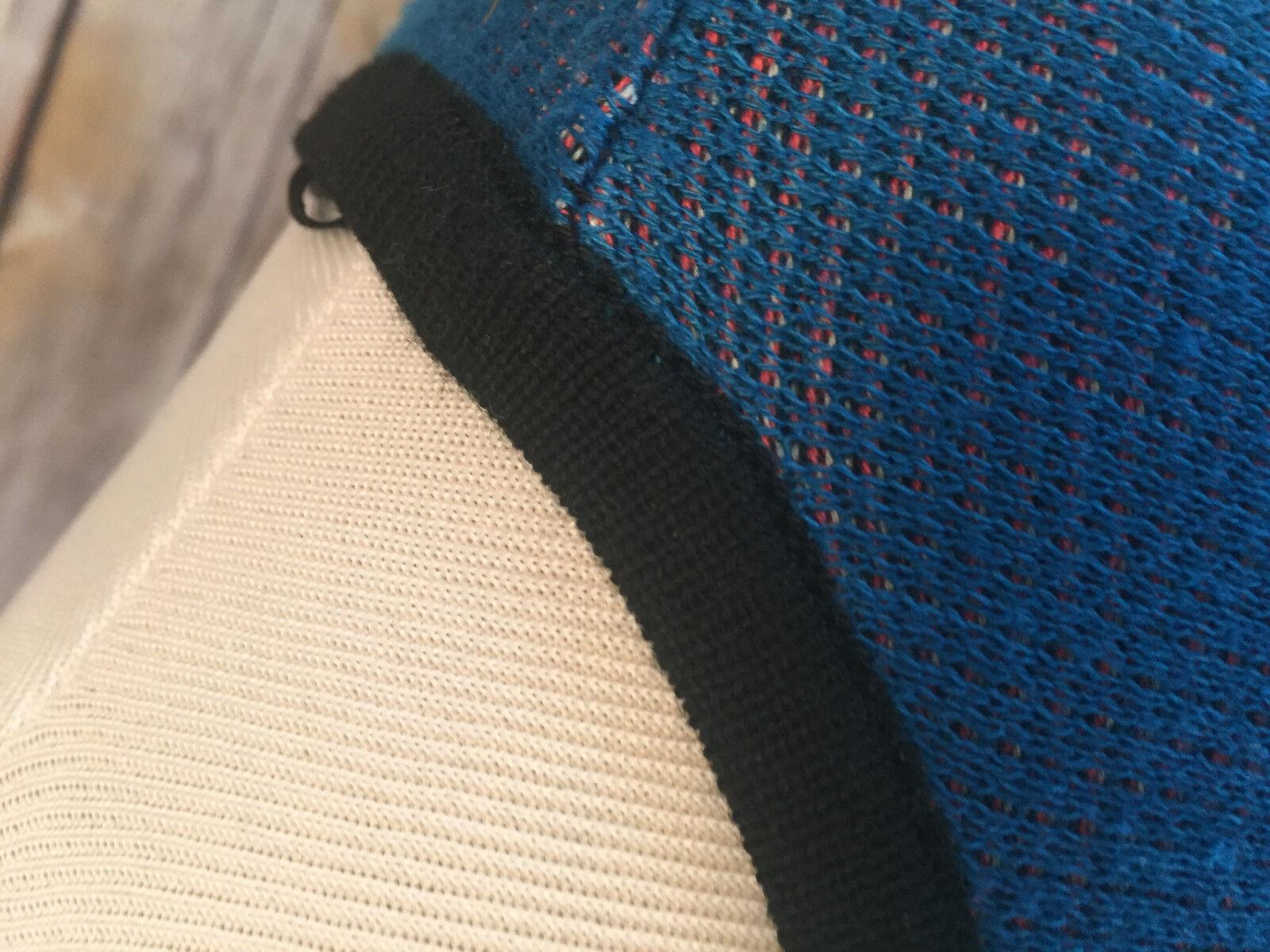 Flying Tomato Knit Sweater Dress Size Medium Sout… - image 9