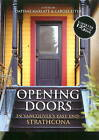 Opening Doors in Vancouver's East End: Strathcona by Carole Itter, Daphne Marlatt (Hardback, 2011)