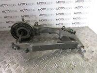 Honda NT 700 Deauville 06 OEM swingarm final drive gear hub differential shaft