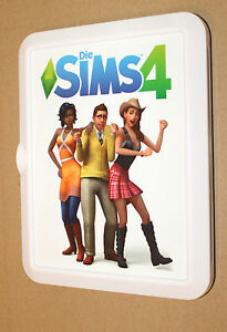 Sims 4 Promo Picture Frame / Game Sleeve very rare - Bielefeld, Deutschland - Sims 4 Promo Picture Frame / Game Sleeve very rare - Bielefeld, Deutschland