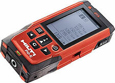 Hilti PD-E LASER RANGE METERS Distance Measurer Meter replace PD42 Rangefinder