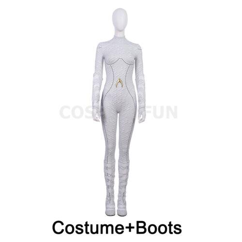 Aquaman Queen Atlanna Cosplay Costume Outfit Handmade