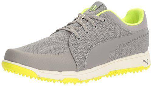Puma - - - mens griff sport golf schuh - auswahl sz / farbe. 067501