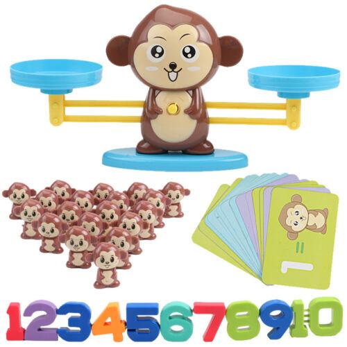 Math Skill Boosting Educational Toy
