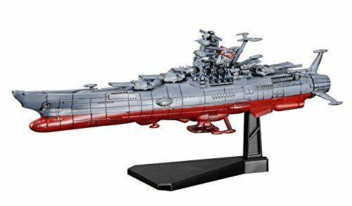 Mecha Collection Space Battleship Yamato 2199 No.01 Yamato 2199