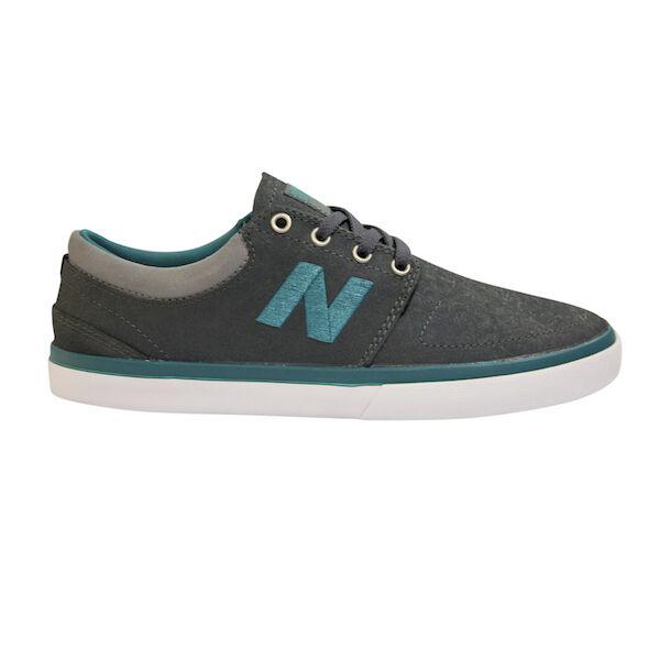Para hombre Skateboarding New Balance  numérico Brighton 344 Skateboarding hombre Zapatos Nib carbón Jade (ggr f9007c