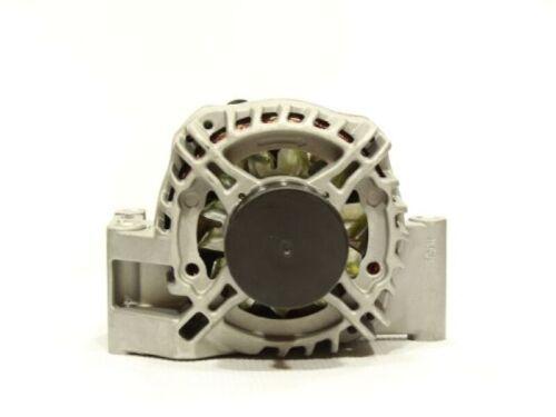 ALANKO Lichtmaschine Generator LiMa Alternator 10443441