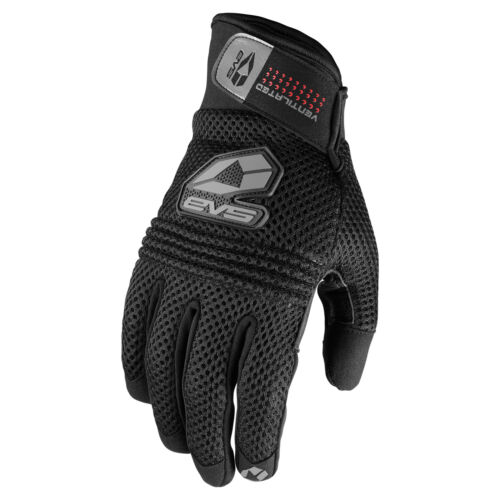 EVS Mens Street Bike Laguna Gloves XL Black