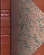 La metamorfosi del Barocco. Griseri. Einaudi. 1967. SL2