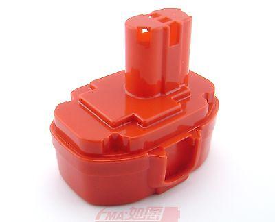 Plastic Shell/Case for MAKITA Drill Battery Box No Cells! DIY 18V Ni-MH/Ni-Cd