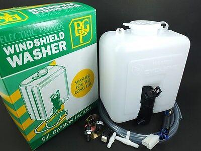 12V Windshield washer  LAND CRUISER FJ40 FJ45 FJ50 FJ55 FJ60 FJ62 FJ70