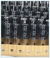 (20pcs) 820uf 25v Rubycon Radial Electrolytic Capacitors Yxg 25v820uf