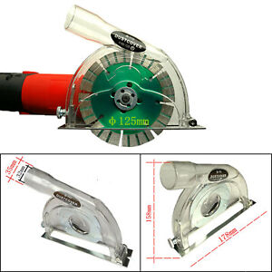 4-034-5-034-Protective-Angle-Hand-Grinder-Dust-Shroud-Cover-Hood-Cutting-Safety-Guard