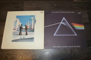 pink-floyd-034-wish-you-were-here-dark-side-of-the-moon-034-2-lp-vinyl-russia