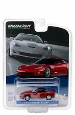 Greenlight 1//64 2013 Chevrolet Corvette Z06 60th Anniversary Edition 27920-C