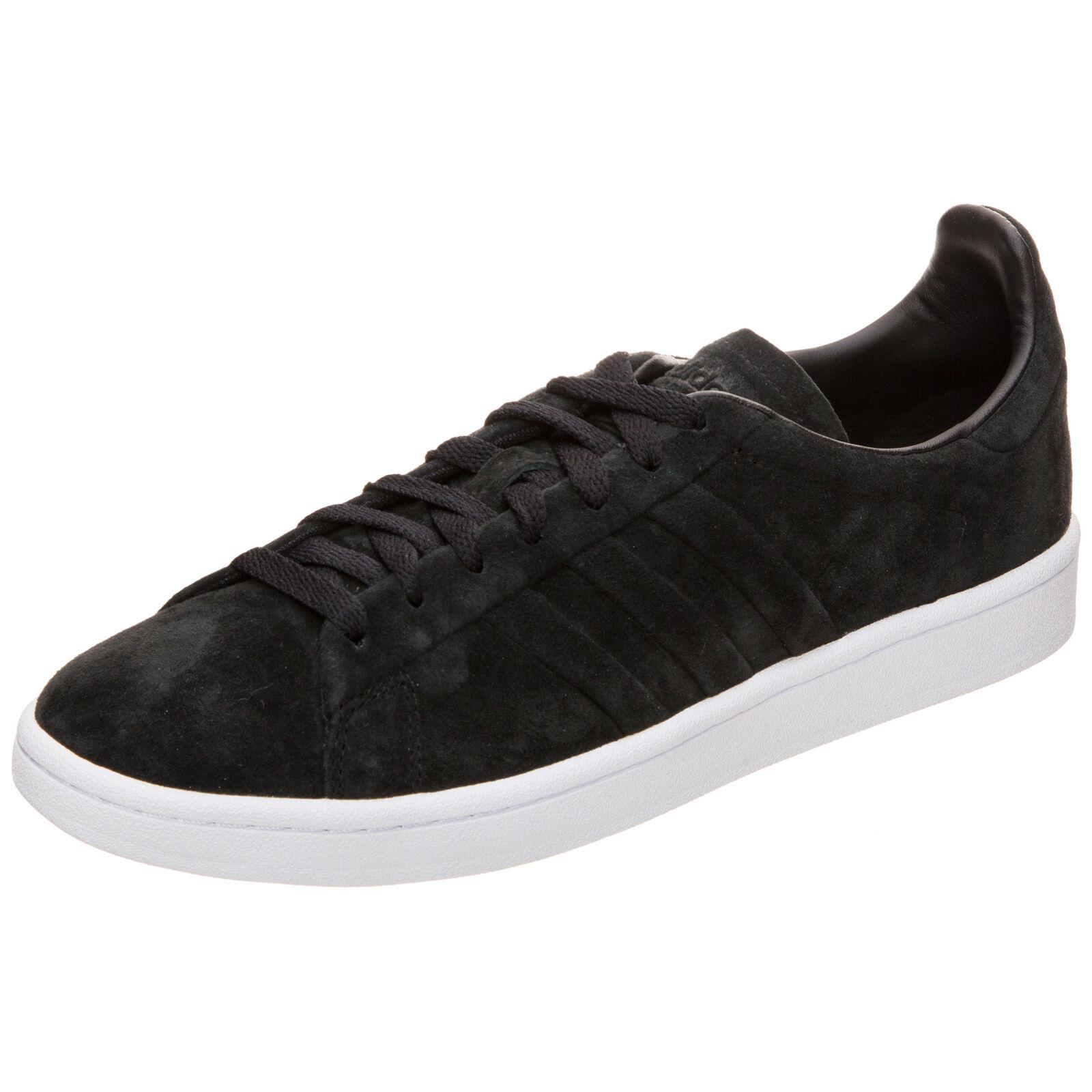adidas Originals Campus Stitch and Turn Sneaker dunkelrot NEU Schuhe Turnschuhe