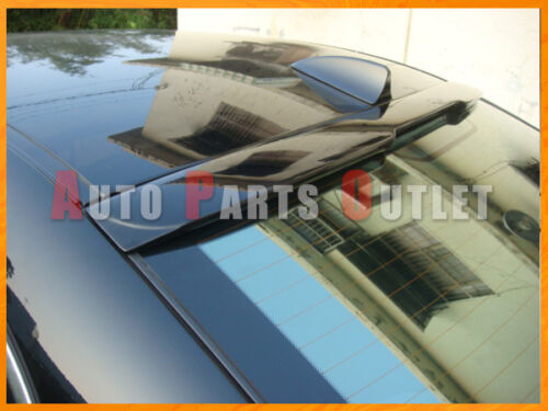 Pick Color BMW E60 2004-2010 528i 535i 550i M5 4Dr Sedan A-Type Roof Spoiler