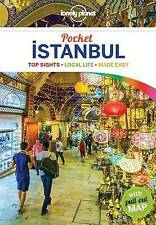 Pocket Istanbul by Lonely Planet, Virginia Maxwell (Paperback, 2017)