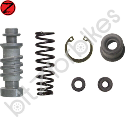 Rear Brake Master Cylinder Repair Kit Kawasaki ZX-6R ZX600G 1998-1999