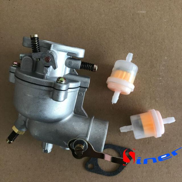 Carburetor F Coleman Powermate 3250 4000 Watt Briggs And Stratton 8HP  Generator